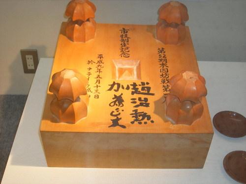 022 記念館展示品